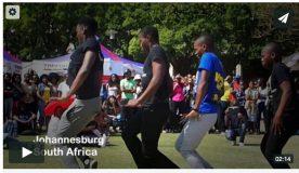 Global Dance4Demand